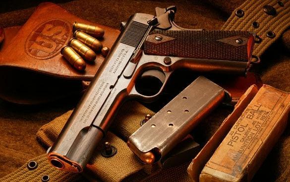 Colt 1911 Government
