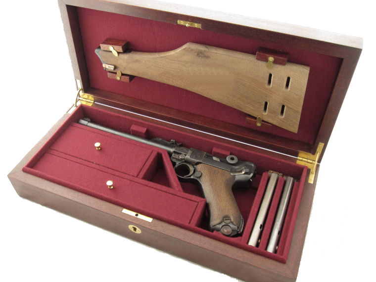 Luger Navy Model http://cmrfirearms.com/shop/product_info.php?cPath=134_135_142&products_id=347