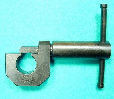 Luger P08 Front sight Adjustment Tool.Ref.# 1.AAS